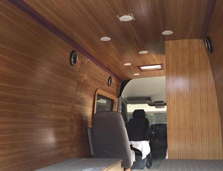 Johnson Custom Van Solutions